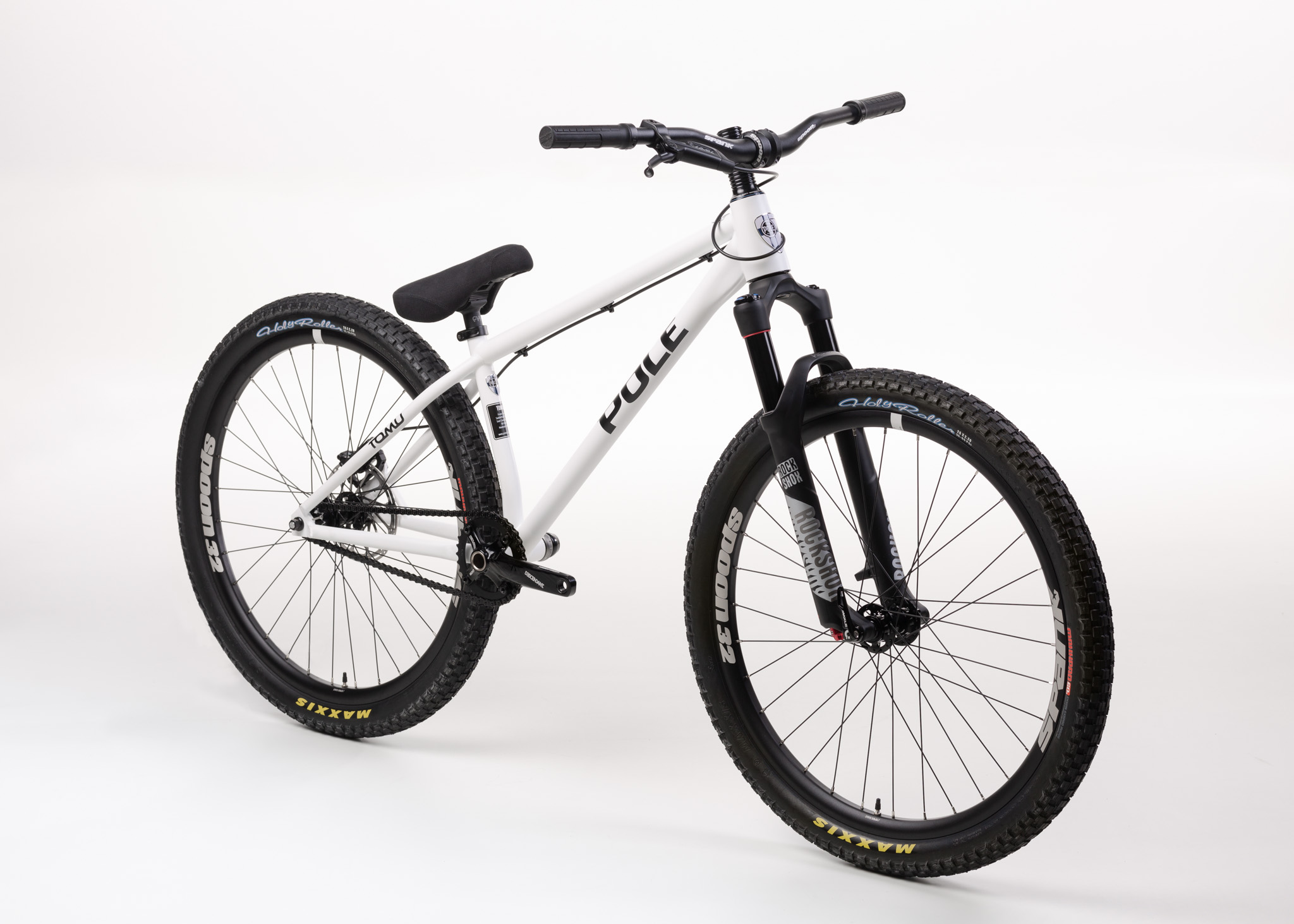 Tomu Pole Bicycles Company Oy
